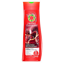 Herbal Essences Long Term Relationship Shampoo For Long Hair 10.1 Fluid Ounce
