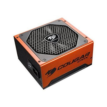 COUGAR CMX 1200 / CMX1200V3 1200W ATX12V / EPS12V SLI Ready CrossFire Ready 80 Plus Bronze Certified, flexible cable management Active PFC Power Supply Haswell ready Cougar CMX1200V3
