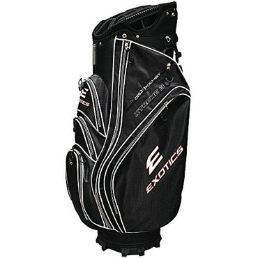 Tour Edge Golf- Exotics Extreme 3 Cart Bag