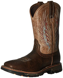 Ariat Men's Workhog Mesteno II Work Boot