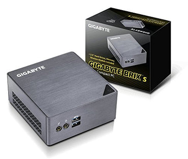 Gigabyte BRIX Mini-PC System