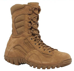 Belleville Tactical Research TR550 Khyber II Mountain Hybrid Boot, Coyote Brown