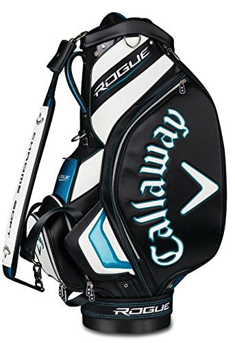 Callaway Golf 2018 Rogue Staff Cart Bag