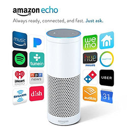 Amazon Echo - White