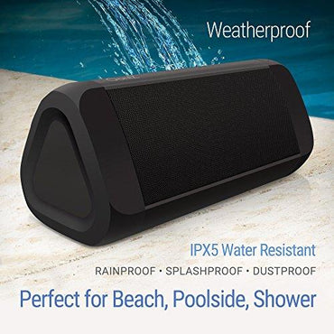 OontZ Angle 3 PLUS Edition 10W+ Portable Bluetooth Speaker, Richer Bass, 30-Hour Playtime, Dual Proprietary Drivers for Superior Sound, Water Resistant IPX5 Wireless Speaker by Cambridge SoundWorks