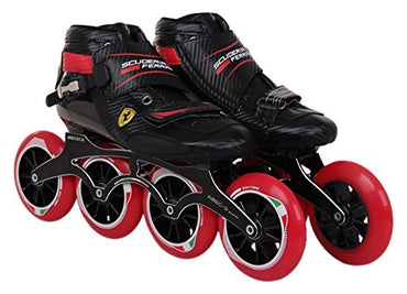Ferrari Speed Skate