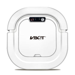VBOT G270 Robot Vacuum Cleaner for Pet Hair with Mop and Self-Charging, Works on Hard Floor and Thin Carpet