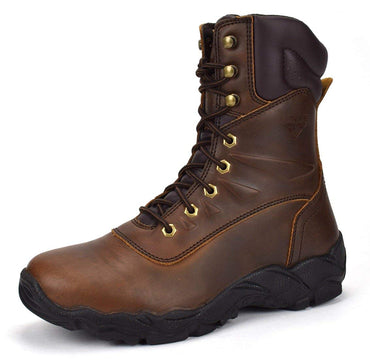 "CONDOR Dakota Men's 8"" Steel Toe Work Boot"