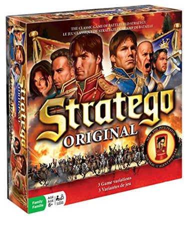 Stratego Original - strategy game