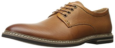 English Laundry Men's Canning Oxford, Cognac