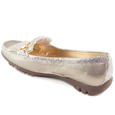 Women's Golf Light Weight Genuine Leather Made In Brazil Lexington Golf Performance Marc Joseph NY Fashion Shoes