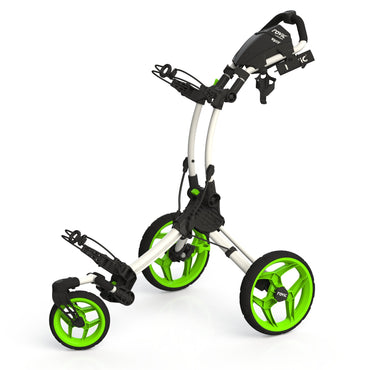 Clicgear Rovic RV1S Swivel Golf Push Cart