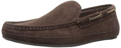 206 Collective Men's Pike Suede Driving Slip-on Loafer
