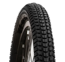 Schwinn Street Comfort Bike Tire with Kevlar (Black, 26 x 1.95-Inch)