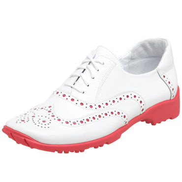 Sesto Meucci Women's Gemini Golf Shoe