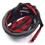 Base Camp Zoom Cycling Bike Helmets with Removable Shield Visor