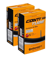 Continental 42mm Presta Valve Tube