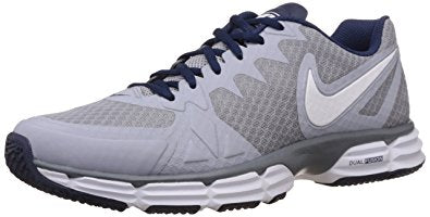 Nike Dual Fusion TR 6 Men Round Toe Synthetic Trail Running