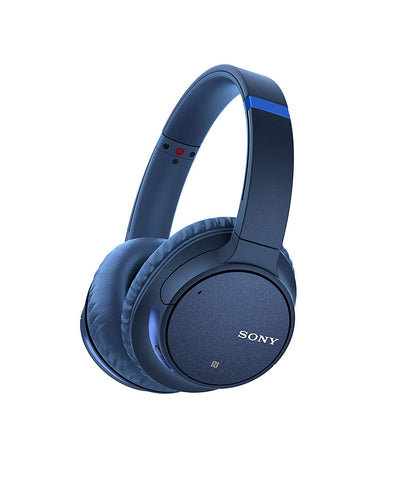 Sony WH-CH700N Wireless Noise Canceling Headphones, Black (WHCH700N/B)