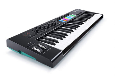 Novation Launchkey 25/49/61 USB Keyboard Controller for Ableton Live