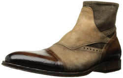 Jo Ghost Men's Oslo Ankle Bootie