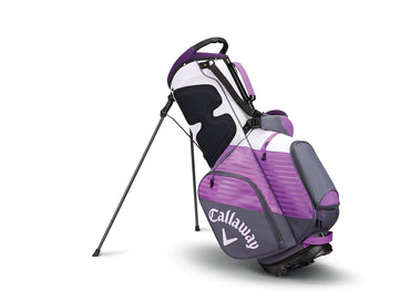 Callaway Golf 2017 Chev Stand Bag