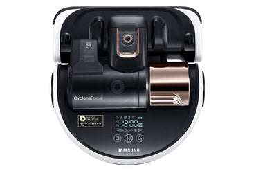 Samsung POWERbot R9250 Robot Vacuum, Works with Amazon Alexa