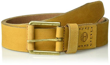 Timberland Men's 40mm Leather Belt