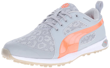 PUMA Women's Biofly MESH WMNS Golf Shoe