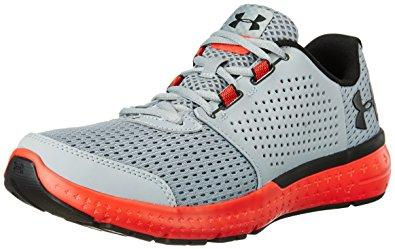 Under Armour Men's Micro G Fuel Rn Running-Shoes