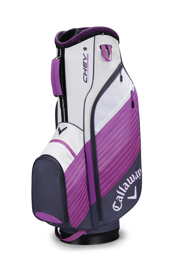 Callaway 2017 Chev Cart Golf Bag