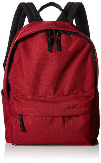 AmazonBasics Classic Backpack - Red