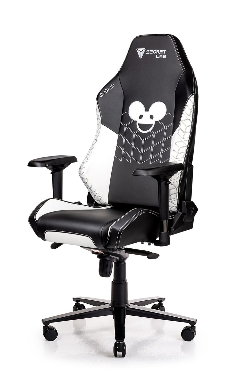 Secretlab OMEGA Series- deadmau5 Special EditionGaming Chair