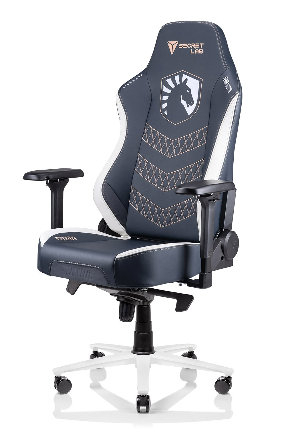 Secretlab TITAN Series- Team Liquid Special EditionGaming Chair