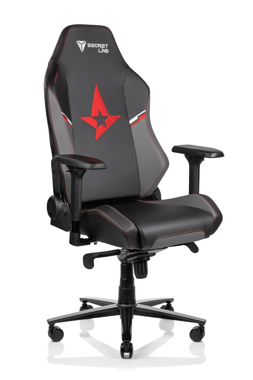 Secretlab OMEGA Series - Astralis Special Edition Gaming Chair