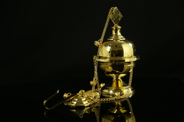 Thurible and Censers