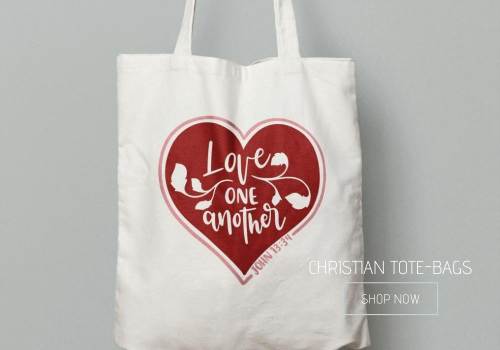 Christian Tote-bags