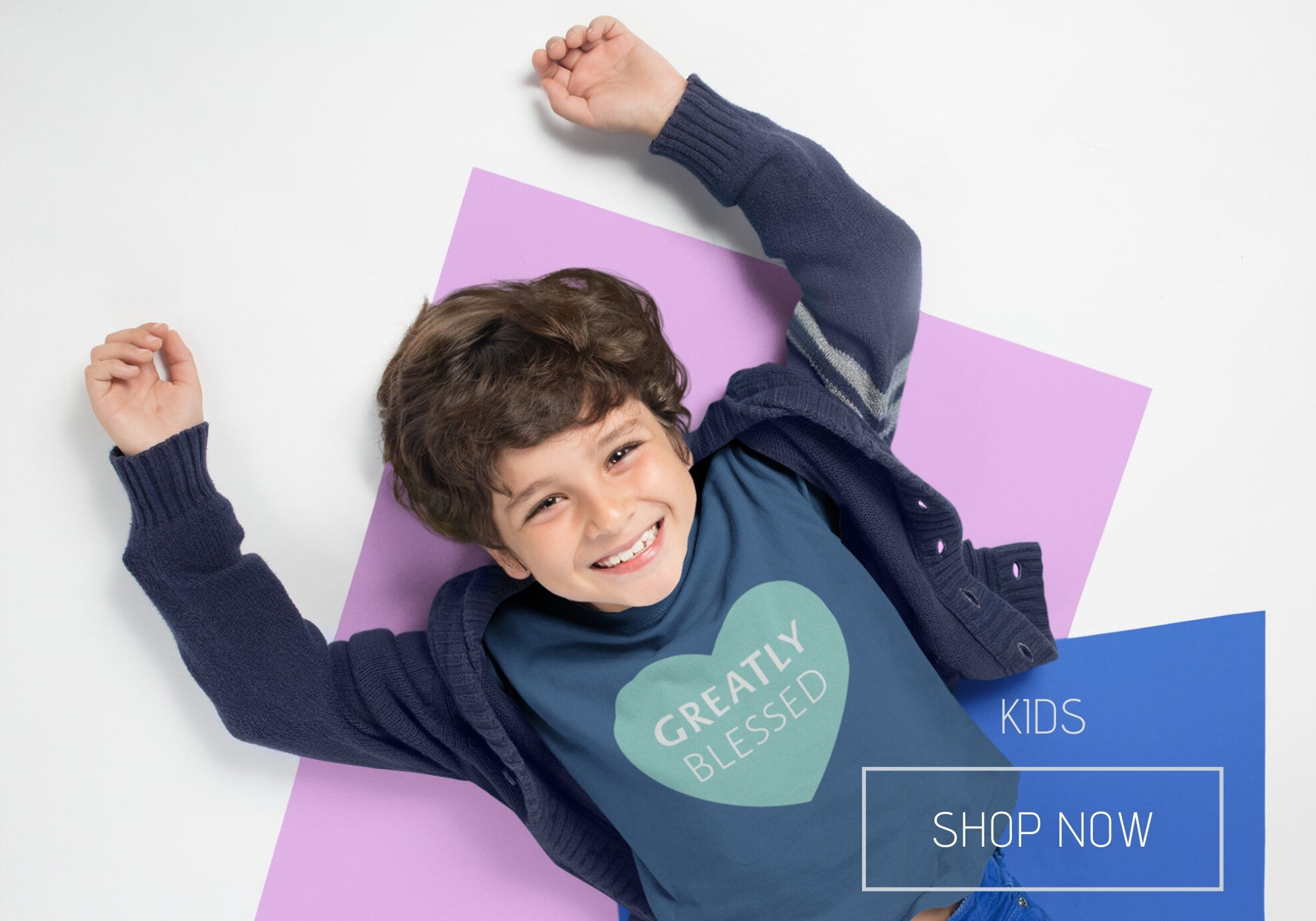 Buy Christian T Shirts for Boys Online India