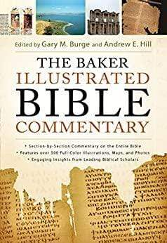 BSI The Baker Illustrated Bible Commentary