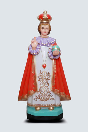 Fatima Studio Infant Jesus 4 Feet