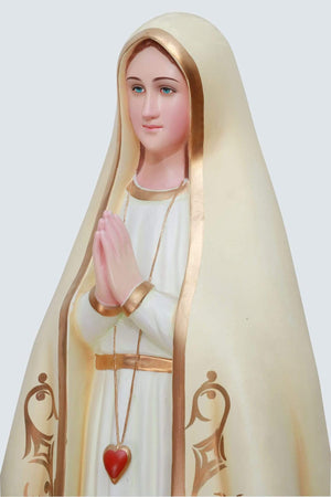 Fatima Studio Our lady of Fatima 6 Feet
