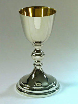 Living Words Church Articles Chalice & Paten Set - CH04 - N