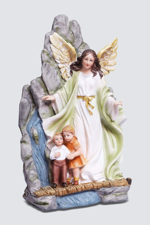 Mar Louis Guardian Angel 12 Inch
