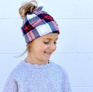PSM Pony Beanie - 5 colors Adult / Child
