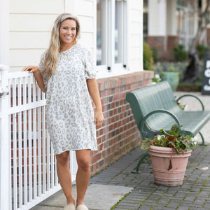 Pamela Dress  - Mary Square