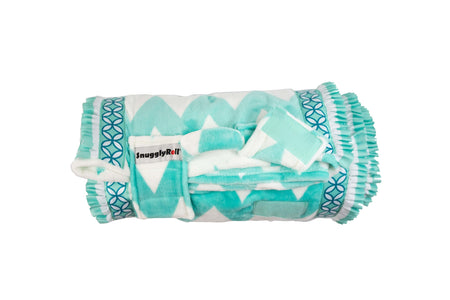 Blue Chevron - STILL AVAILABLE on HSN.com