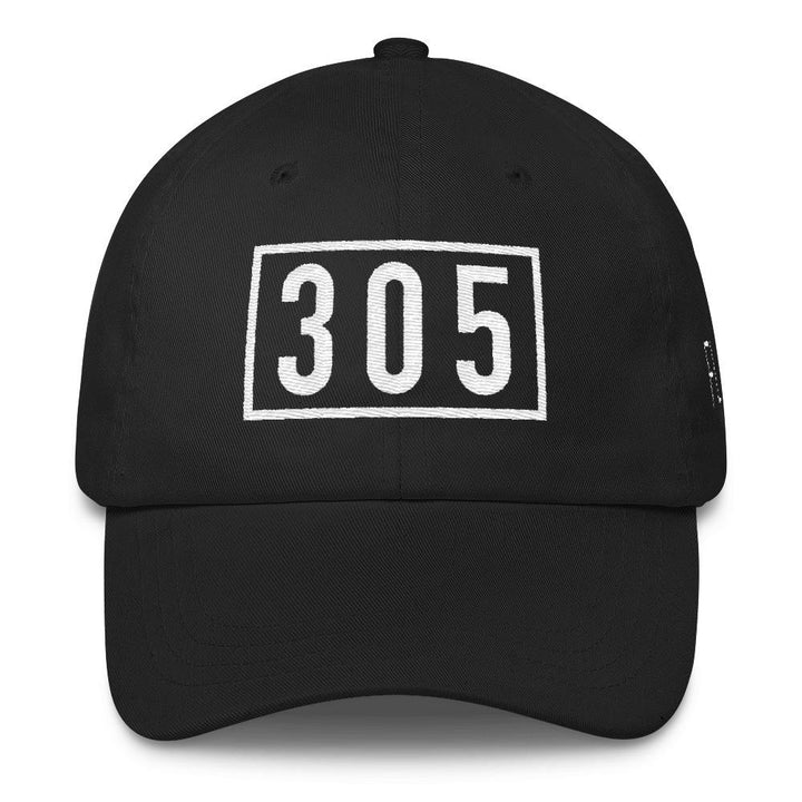 305 Classic Cap - 305 Clothing Co.