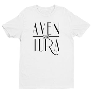 Aventura Mi Barrio T-Shirt - 305 Clothing Co.