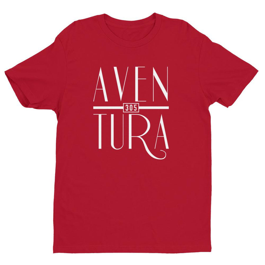 Aventura Miami Mi Barrio T-Shirt - 305 Clothing Co.