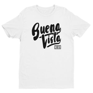 Buena Vista Mi Barrio T-Shirt - 305 Clothing Co.